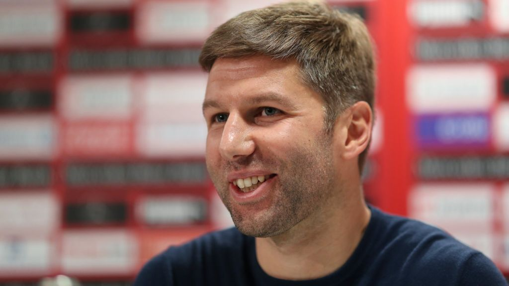 Stuttgart Name Thomas Hitzlsperger as Sporting Director
