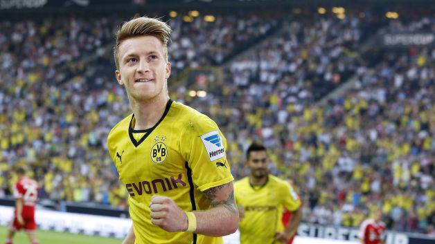 Marco Reus Set for Timely Borussia Dortmund Return