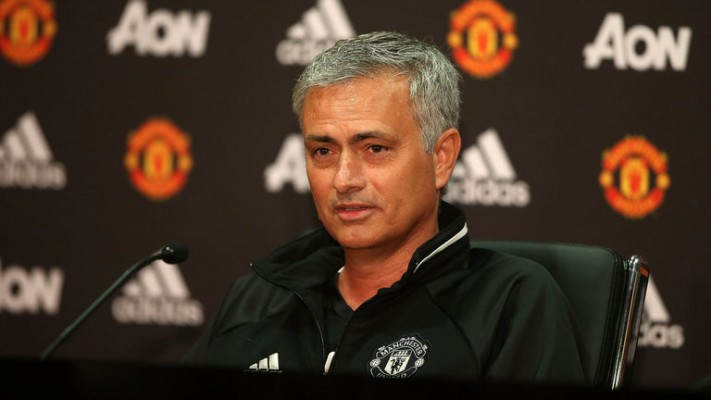 Jose Mourinho Eyeing German Management Return
