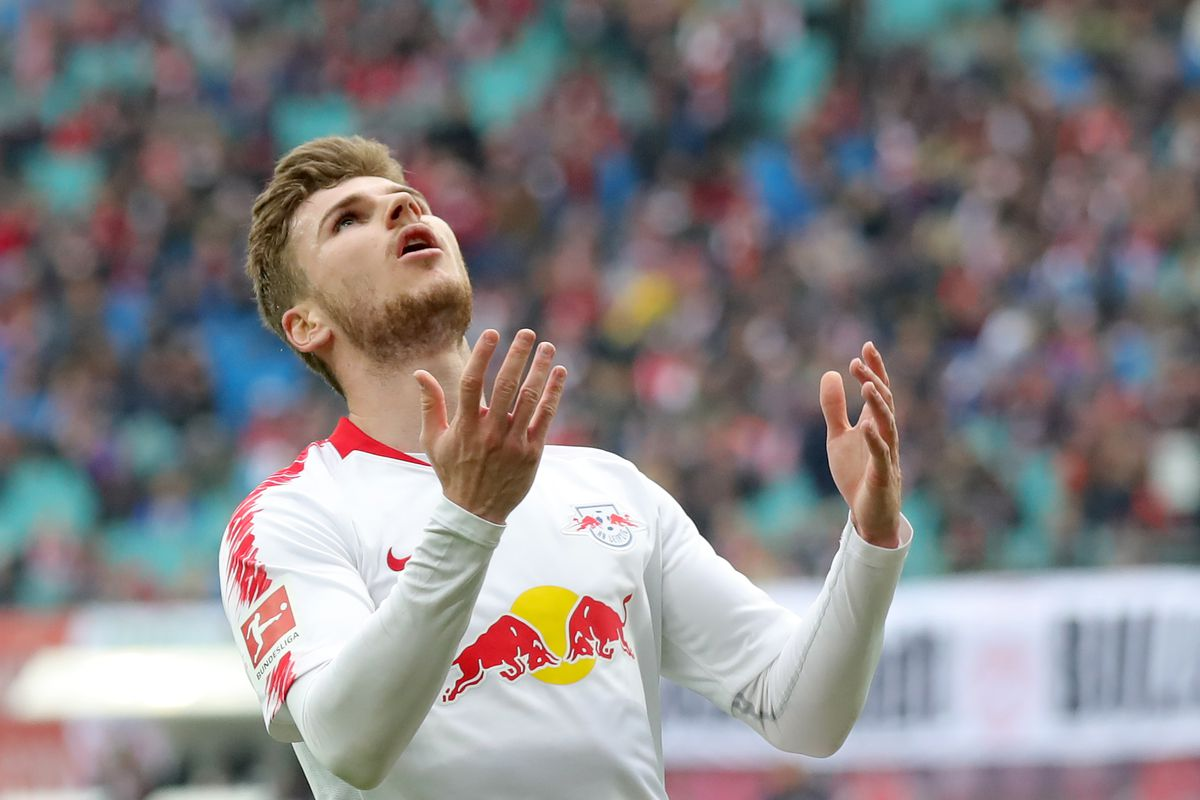 New RB Leipzig Coach Opens Up on Timo Werner Transfer