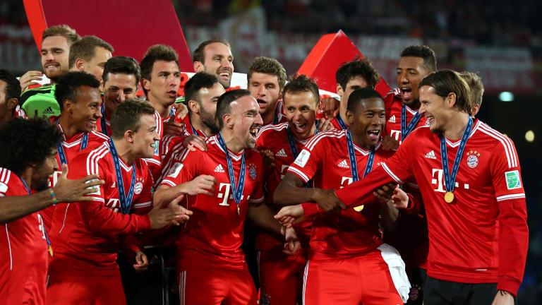 Borussia Dortmund CEO Backs Bayern Munich Coup