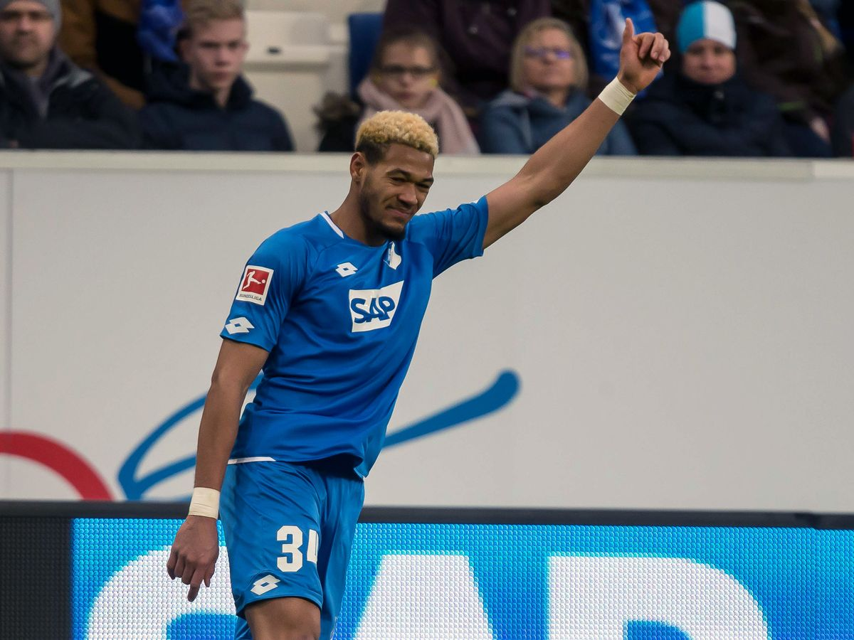 Joelinton Set for Bundesliga Exit