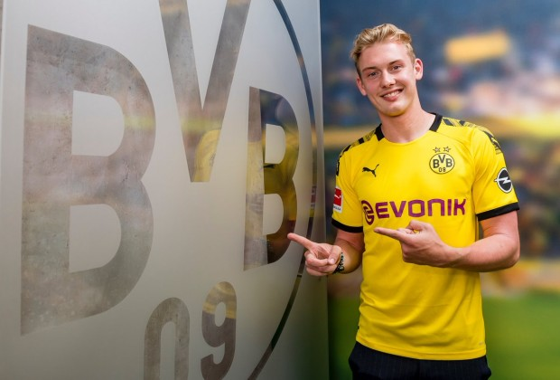 New Borussia Dortmund Signing Gushes Over Atmosphere