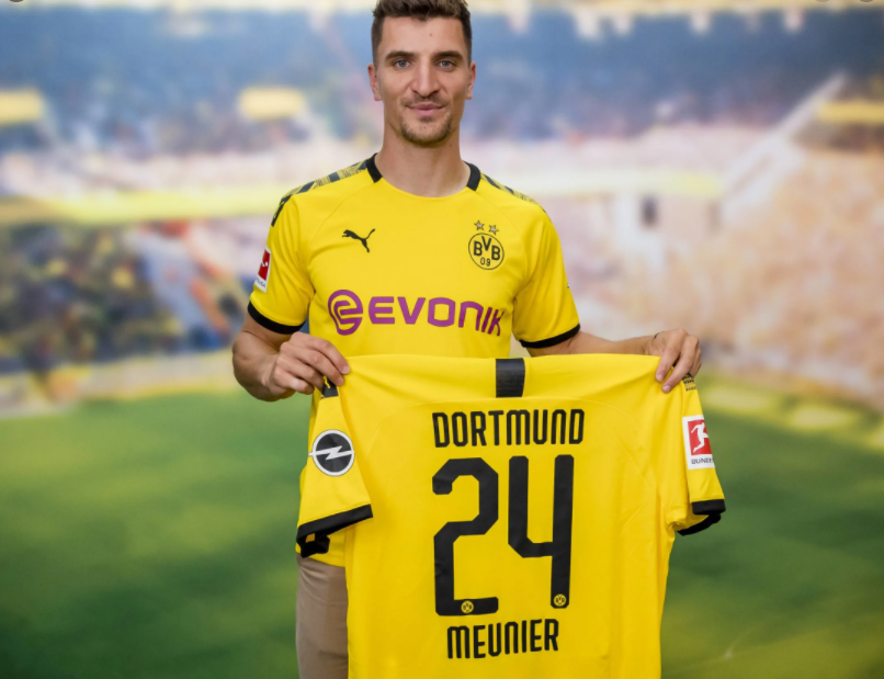 10-30-2020 thomas meunier from psg to bvb has it worked out google search