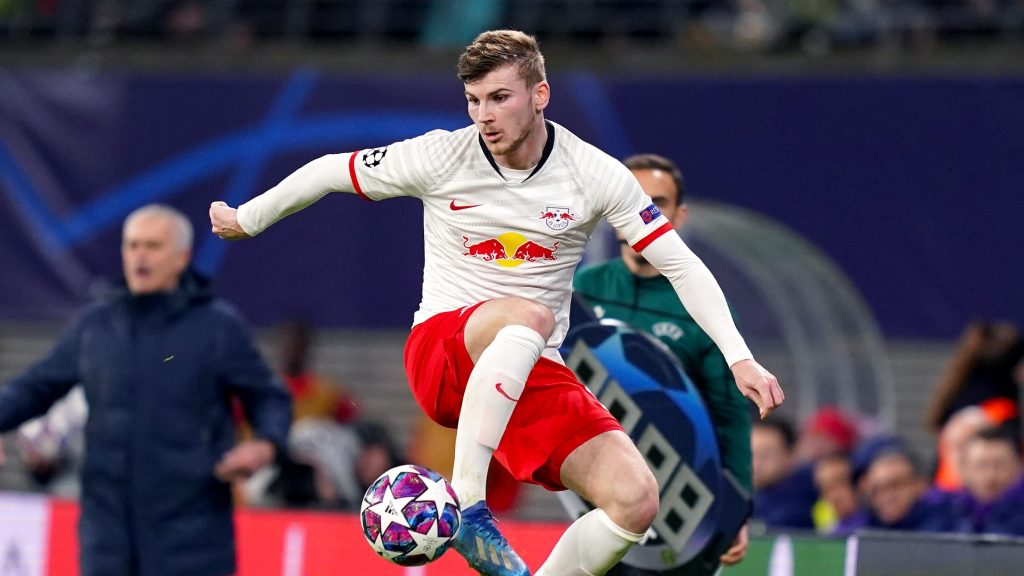 Timo Werner to be offered to Borussia Dortmund in exchange for Norway star