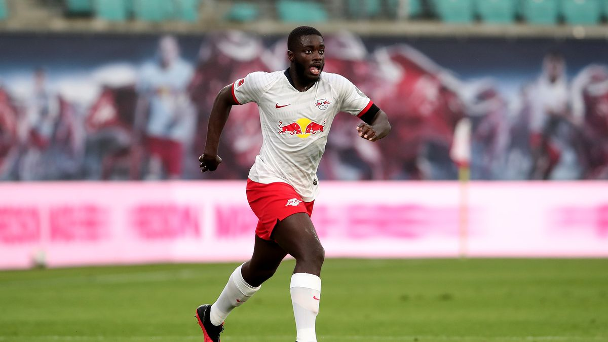 Chelsea set eyes on RB Leipzig playmaker