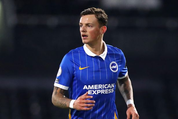 Brighton and Hove Albion expecting bids for Ben White